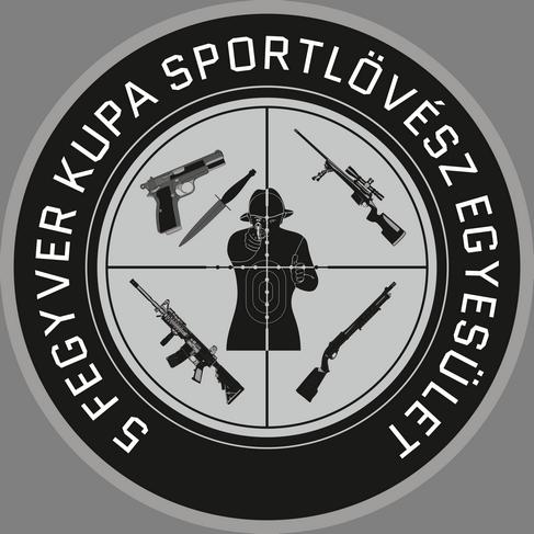 5 fegyver kupa SE